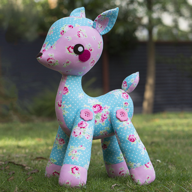 Melly and me Toy Pattern Downloads